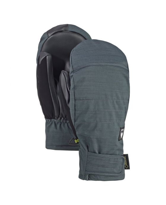REVERBE GORE-TEX MITT GREY