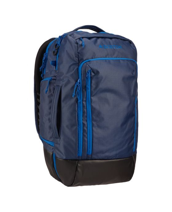 Multipath 27L Travel Pack DRESS BLUE COATED