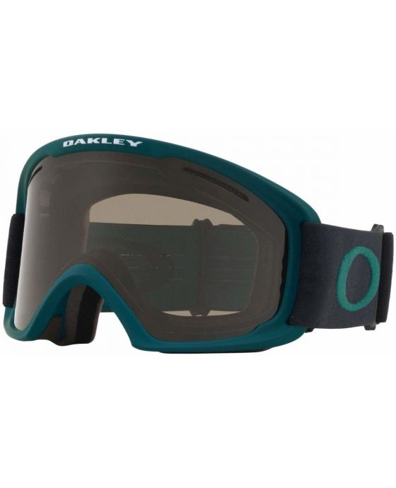 O-FRAME 2.0 PRO XL SNOW GOGGLE GREEN WATER