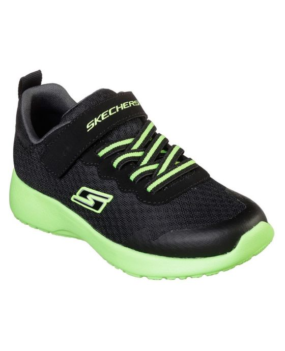 SKECHERS DYNAMIGHT - HYPER TORQUE JR