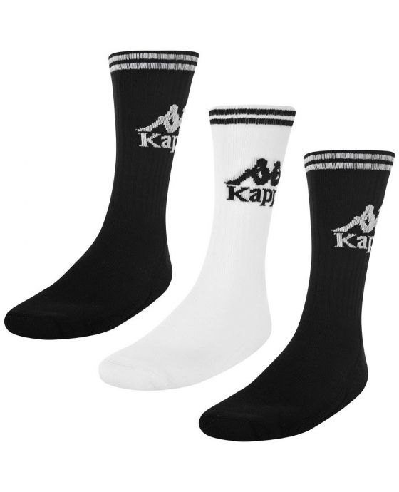 KAPPA  AUTHENTIC ASTER  3 PACK