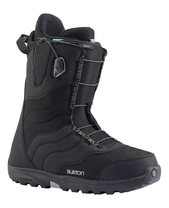 BURTON MINT W BLACK