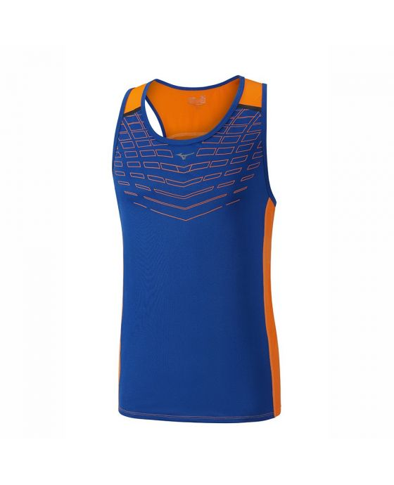 COOLTOUCH VENTURE SINGLET