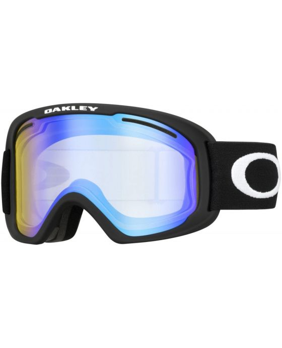 O-FRAME 2.0 XL SNOW GOGGLE BLACK