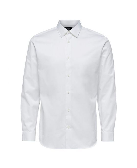 SELECTED SLIM FIT - SHIRT WHITE