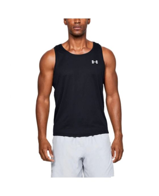 CANOTTA SPEED STRIDE SINGLET