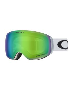 FLIGHT DECK XM GOGGLE MATTE WHITE