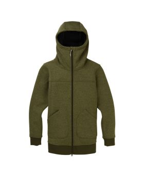 BURTON MINXY FLEECE W