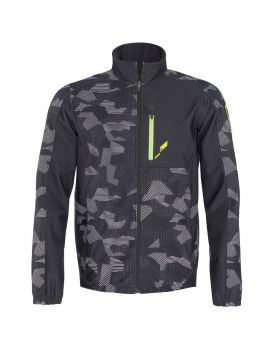 RACE LIGHTNING TEAM JACKET