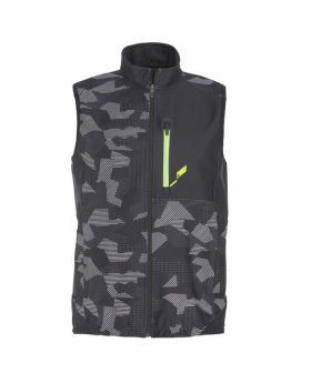 RACE LIGHTNING TEAM VEST