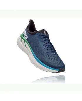 HOKA ONE ONE CLIFTON 7 UOMO