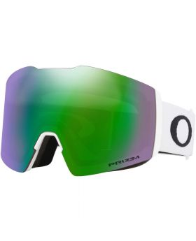 FALL LINE XL SNOW GOGGLE WHITE