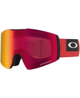FALL LINE XL SNOW GOGGLE RED